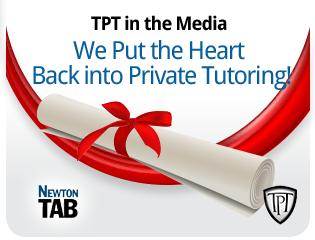 The Premier Tutors Puts the Heart Back into Tutoring