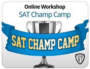 Online 16-hour SAT Pro-Tips Course