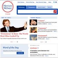 Merriam Webster - Private Tutoring